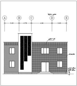آموزش نقشه کشی معماری